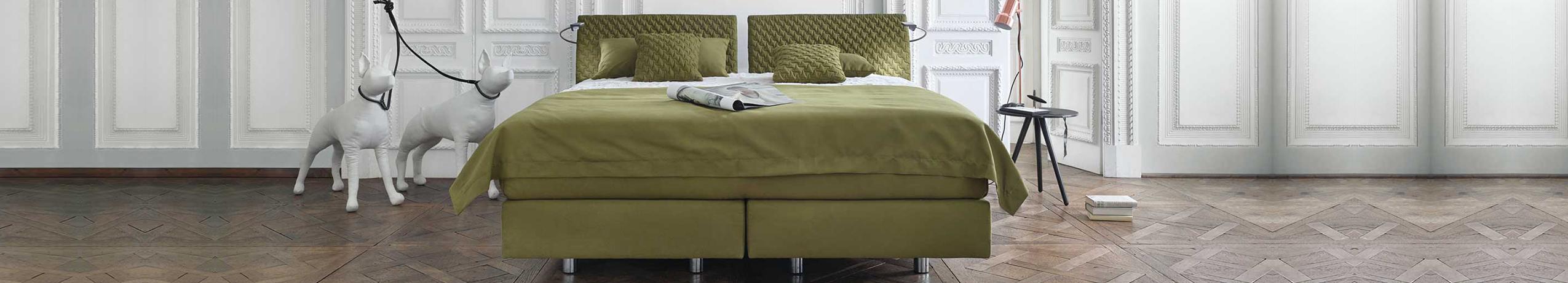 schlafkomfort b hrer wohnen. Black Bedroom Furniture Sets. Home Design Ideas